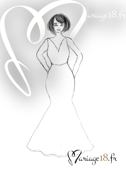 8-Robe-Sirene-Silhouettes-mariage-robe-morphologie-corps-formes