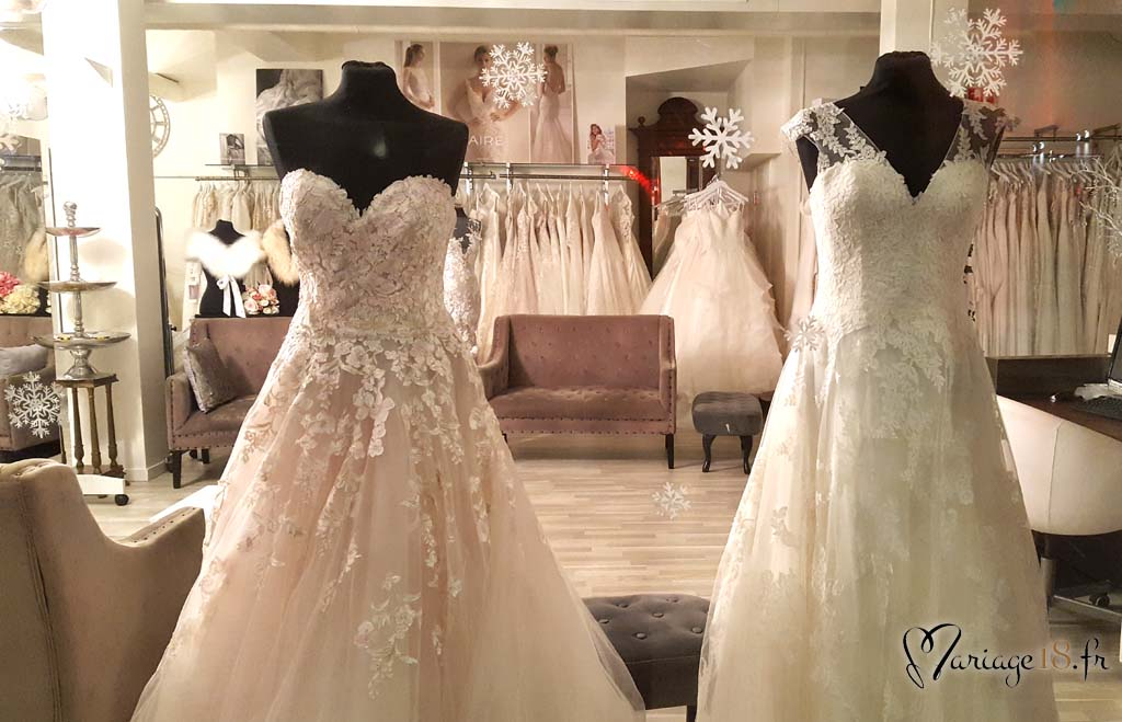 magasin robe de mariées bourges cher organisation mariage-18